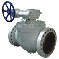 Floating Full Bore Ball Valve DBB Extension Stem API6D BS5351 Reliable Sealing Manufactures