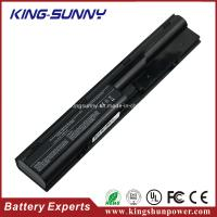 China HP Probook 4435s 4436s 4730s Series battery for laptop HP 4430S 6Cells on sale