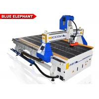 Buy cheap ELE 1330 3d Wood Carving Cnc Router Machine For Sign Making CIQ Certification from wholesalers