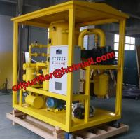 Double Stage Vacuum Oil Purifier Machine, Transformer Oil Dual Distillation System Manufactures