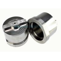 Buy cheap Single / Multi Cavity Precise Injection Tooling For Insert Molded Spare Parts from wholesalers