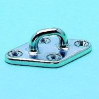 China The Marine Hardware,Stainless Steel Pad Eyes on sale