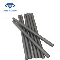 China Tungsten Carbide Round Bar , Cemented Carbide Blanks Excellent Wear Resistance on sale