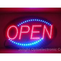 Led Open Sign Manufactures