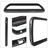 China Black Bumper Frame LG Cell Phone Covers For LG Google Nexus 4 / E960 on sale