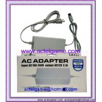 Wii AC Power Adapter Nintendo Wii game accessory Manufactures