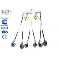 China Six Bundled Conductor Overhead Line Construction Tools Lifting Tools Weight 110kg-160kg OEM on sale