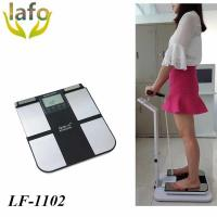China LF-1102 Portable Body Composition Analyzer, Body Fat Analyzer, Body Analyzer Machine (NEW HOT!!) on sale
