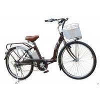 Electric Bicycle (SH-116) Manufactures