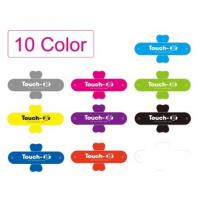 Touch - U One - touch Silicone Phone Finger Ring Holder Stand Multi - color Manufactures