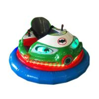 Fashionable Battery Bumper Cars / Outdoor Bumper Cars For Toddlers Manufactures