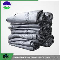 Dewatering PP Geotextile Tubes High Tensile Strength / Excellent Hydraulic Performance Manufactures