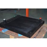 Industrial Hydraulic Oil Plate Heat Exchanger For Chemical Machine Manufactures