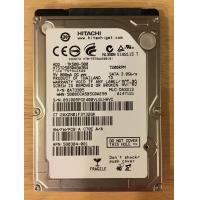 China Hitachi Travelstar 7K500 500 GB 2.5 7200rpm sata hard drive for Laptop , 0A73305 on sale
