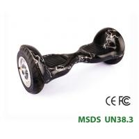 China 2015 Fast Going 10 Smart Two Wheels Self Balancing Scooters on sale