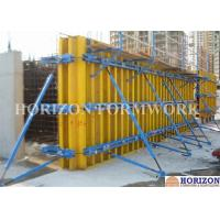 H20 Concrete Wall Formwork and Column Formwork, Wooden Beam H20 Panel Formwork Manufactures