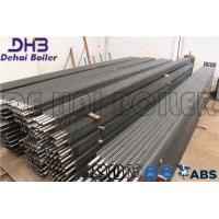 Quality High Frequency Welding Finned Tube Modified Exchanger Extend Surface for sale