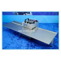 LED strip board pcb cutting machine with 2.4M long platform Manufactures