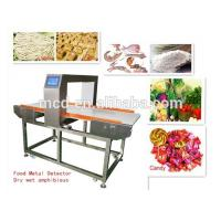 Conveyor Belt food grade metal detector for Food Packaging And Processing Industry Manufactures