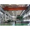 Double girder overhead crane service company for sale