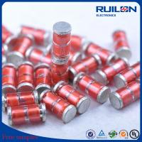 Ruilon Surface Mount RLM102 Series Glass Gas Discharge Tubes Surge arrester Manufactures