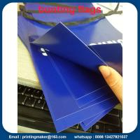 Custom Double Sided Printed PVC Bunting Flags Manufactures