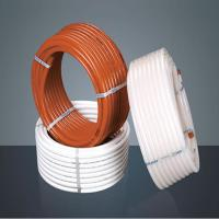 PE-RT pipe for underfloor heating systems Manufactures