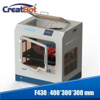 Durable Industrial 3D Printing Machine Whole Steel Body Touch Screen Operating Manufactures