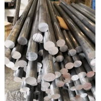 5052 O Temper Aluminum Round Bar Rod Used In Marine Applications Manufactures