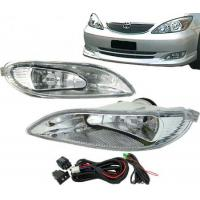 Quality Eco friendly 9004 9005 seris 13.2Volt 6000K 6.5A current Toyota universal yellowFog Light Kit for sale