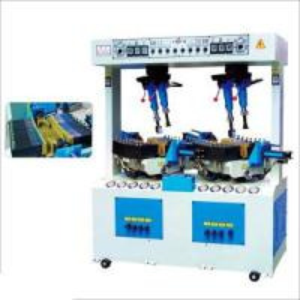 China Hydraulic Shoe Sole Making Machine (CH-812C) on sale