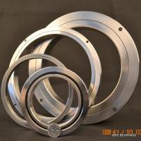 China RB24025 crossed roller slewing bearing 240*300*25mm on sale