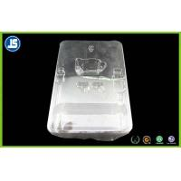Custom Transparent Clear PET Toy Blister Packaging For Food , Daily Use Goods Manufactures