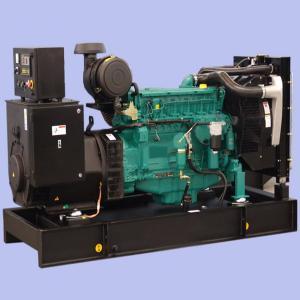 68kw to 500kw diesel engine volvo penta generator set Manufactures
