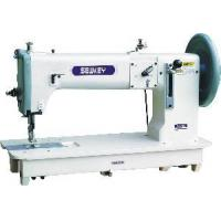 Comprehensive Feeding/Upper and Lower Feed Extra-Thick Materials Sewing Machine (GA243) Manufactures