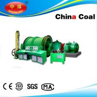 China Explosion-proof Hoist Winch with CE certification on sale