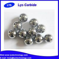 tungsten carbide ball supplied in sintered and ground Manufactures