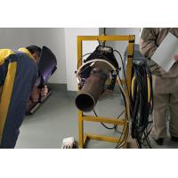 Thermal Power Plan Steam Piping Line Automatic TIG Welding Machine System Manufactures