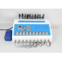 EMS Electric Stimulation Body Slimming Machine / Instrument for Breast Lifting Manufactures