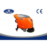 Dycon Battery Expedient  Mechanized Easy To Operate Floor Scrubber Dryer Machine Manufactures