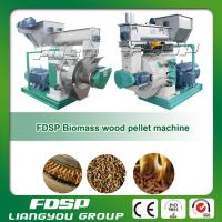 China top quality wood pellet making machine&biofuel pelleting machine for sale Manufactures