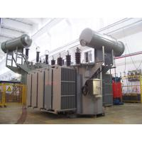 60kV - Class Power Distribution Transformer Economic Electrical Power Transformer Manufactures