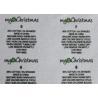 Nontoxic Printable  Heat Transfer Garment Labels Washable Oem Designs for sale