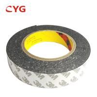 20 Degree Shore Hardness Polyethylene Thermal Insulation Foam Adhesive Tape Manufactures