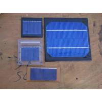 China Solar Systerm Solar Panels on sale