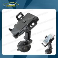 China Strong Sucker Car Mount Holder Universal 360 Degree Rotating on sale