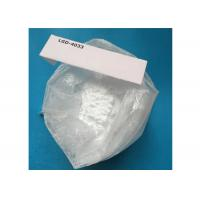 Sarms Ligandrol / LGD-4033 Raw Steroid Powders For Bulking / Recomposition / Strength Gaining