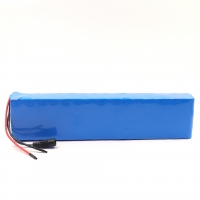 Rechargeable 14Ah 36V Lithium Ion Battery Pack 1000 Cycle MSDS Manufactures