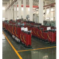 China 50 kva Cast Resin Transformers on sale