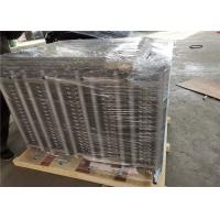 Stainless Steel Industrial Cloth Dryer Machine  Easy Loading High Thermal Efficiency Manufactures